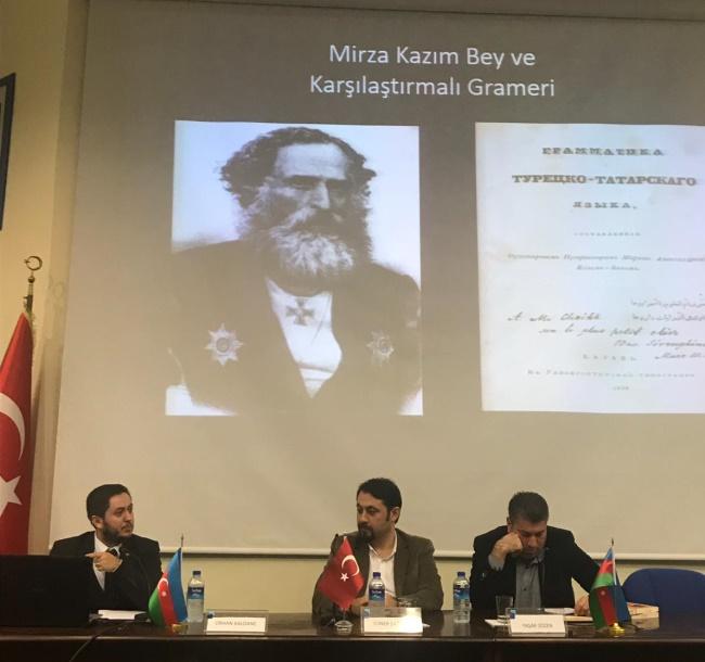 Azerbaycan Cumhuriyeti'nin 100. Yılı ve Kafkas İslam Ordusu - OBJEKTİF DENİZLİ HABER