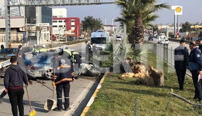 DENİZLİ'DE YÜREKLER AĞIZA GELDİ - OBJEKTİF DENİZLİ HABER