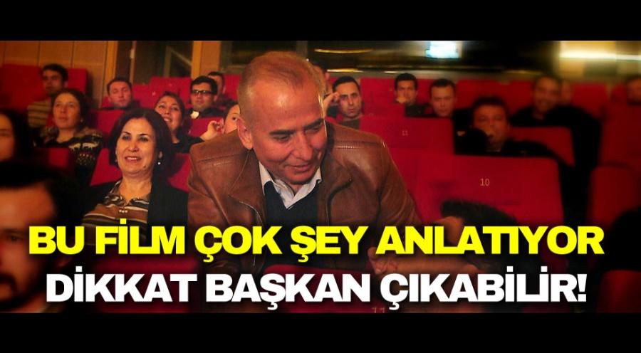 BU FİLM ÇOK ŞEY ANLATIYOR - OBJEKTİF DENİZLİ HABER
