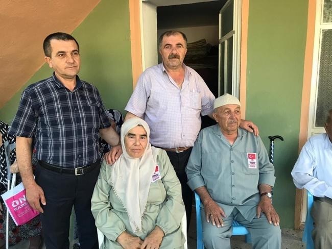 KUTSAL TOPRAKLARDAN DENİZLİ'YE ACI HABER - OBJEKTİF DENİZLİ HABER