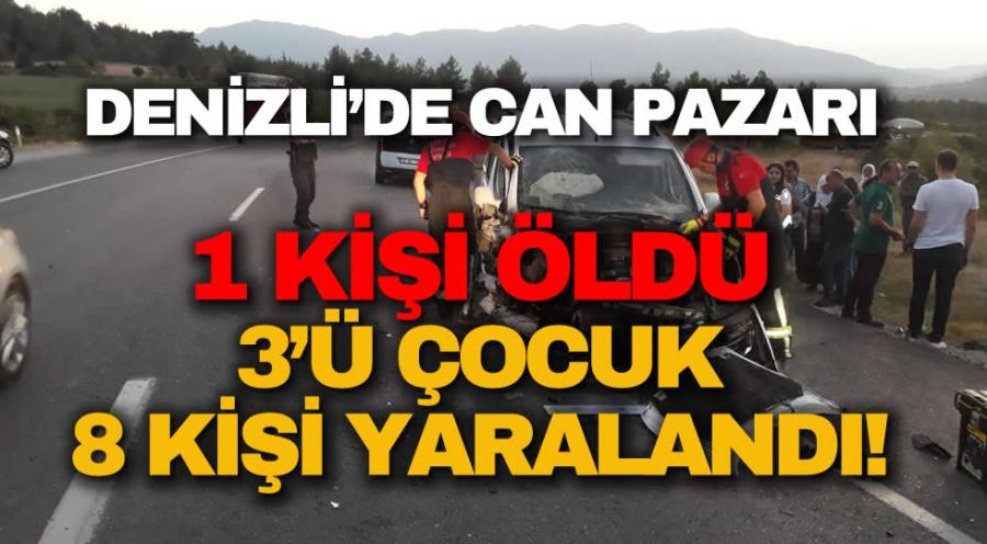 DENİZLİ'DE CAN PAZARI - OBJEKTİF DENİZLİ HABER