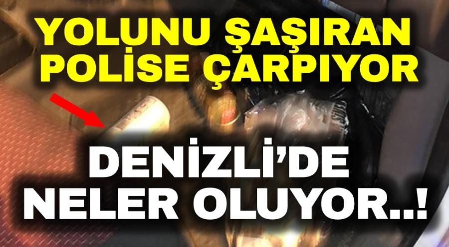 DENİZLİ'DE NELER OLUYOR..!