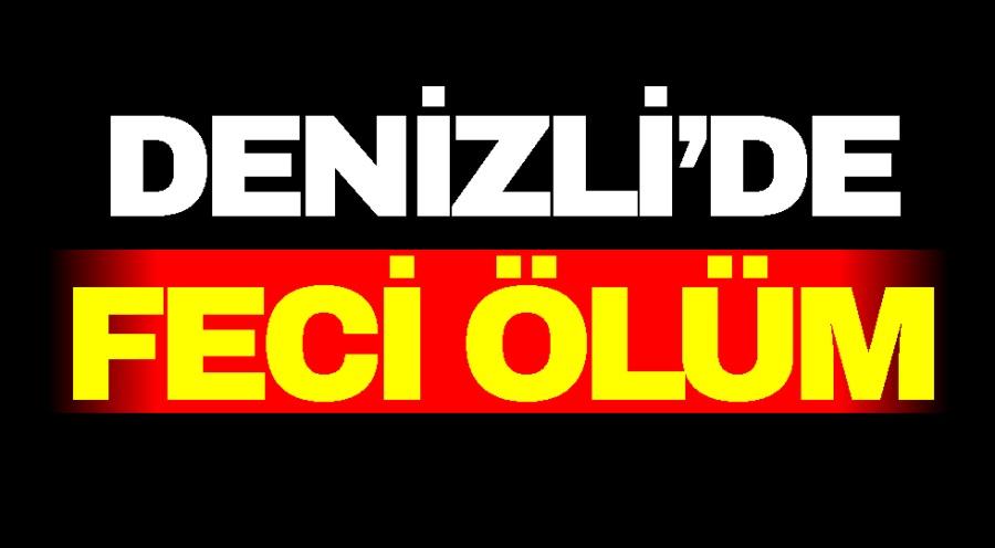 DENİZLİ'DE KAHREDEN KAZA - OBJEKTİF DENİZLİ HABER