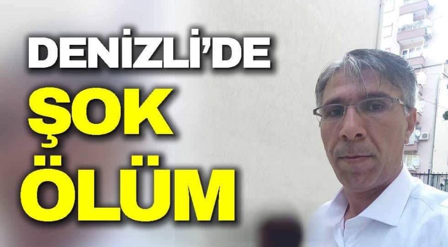 DENİZLİ'DE KAHREDEN HABER - OBJEKTİF DENİZLİ HABER